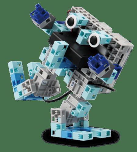 ロボット作品例